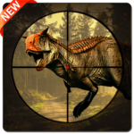 Real Dino Hunting 2018: Carnivores Dino Zoo Game 2.5.1 (MOD, Unlimited Money)