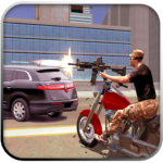Real Gangster: American Gangsters Crime 0.4 (MOD, Unlimited Money)