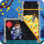 Rescue Hero: Pull The Pin – How To Loot? 2.10 (MOD, Unlimited Money)