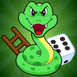 🐍 Snakes and Ladders – Free Board Games 🎲 4.0 (MOD, Unlimited Money)