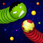 Snaky .io – Slither Battle With Masks 6.1.6 (MOD, Unlimited Money)