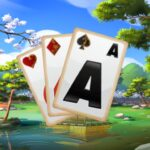 Solitaire TriPeaks: Solitaire Card Game 7 (MOD, Unlimited Money)
