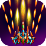 Space Shooter  1.50 (MOD, Unlimited Money)