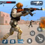 Special Ops 2020: Multiplayer Shooting Games 3D 1.1.7 (MOD, Unlimited Money)