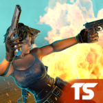 Spectra Agent Survivor: Relic Action Shooting Game  1.31 (MOD, Unlimited Money)