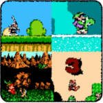 Super City Mario 8 in 1 Game Collections 2.0.6 (MOD, Unlimited Money)