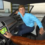 Taxi Game 2 2.2.0 (MOD, Unlimited Money)