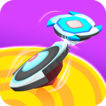 Top.io – Spinner Blade | Ultimate Spinning Tops 2.0.46 (MOD, Unlimited Money)