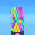 Tower Color 1.5.4 (MOD, Unlimited Money)