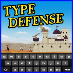 Type Defense – Typing and Writing Game 1.05 (MOD, Unlimited Money)