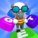 Type Sprint: Typing Games, Practice & Training. 1.0.7 (MOD, Unlimited Money)