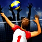 Volleyball Championship 2.00.33 (MOD, Unlimited Money)