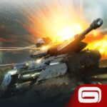 War Planet Online: Real-Time Strategy MMO Game 3.9.0 (MOD, Unlimited Money)