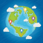 Where is that? – Learn countries, states & more 6.5.9 (MOD, Unlimited Money)