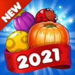 Witchy Wizard: New 2020 Match 3 Games Free No Wifi 2.1.6 (MOD, Unlimited Money)