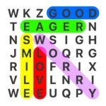 Word Search Games in english 9.21 (MOD, Unlimited Money)