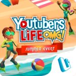 Youtubers Life: Gaming Channel – Go Viral! 1.6.4 (MOD, Unlimited Money)