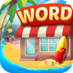 Alice's Resort – Word Puzzle Game 1.1.09 (MOD, Unlimited Money)