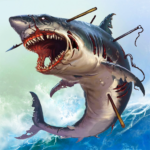 Angry Shark Attack – Wild Shark Game 1.0.15 (MOD, Unlimited Money)