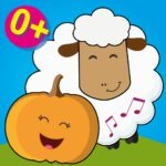 Animals & fruits –  game for toddlers from 1 year 1.0.2 (MOD, Unlimited Money)