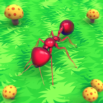 Ant Colony 3D: The Anthill Simulator Idle Games 2.8 (MOD, Unlimited Money)