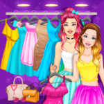 BFF Shopping Day – Games for Girls 1.4 (MOD, Unlimited Money)