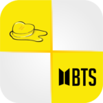 BTS Army Magic Tiles 2021 – Dream Piano Game KPOP 2.0.4 (MOD, Unlimited Money)