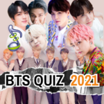 BTS Quiz 2021: Guess The BTS Army 8.9.4z (MOD, Unlimited Money)