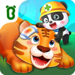 Baby Panda: Care for animals 9.58.10.00 (MOD, Unlimited Money)