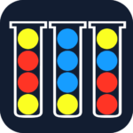 Ball Sort Puzzle – Color Sorting Games 1.1.7 (MOD, Unlimited Money)