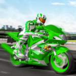Bike Race Game Motorcycle Game 2.0 (MOD, Unlimited Money)
