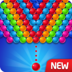 Bubble Shooter Master 1.6 (MOD, Unlimited Money)
