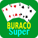 Buraco Super – Online Card game for Free 2.125 (MOD, Unlimited Money)