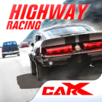 CarX Highway Racing 1.73.1  (MOD, Unlimited Money)