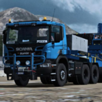 Cargo Real Driving Truck Simulator 0.2 (MOD, Unlimited Money)