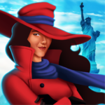 Carmen Stories – Mystery Solving Card Game 1.0.10 (MOD, Unlimited Money)