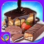 Choco  Snacks Party – Dessert Cooking Game 1.0.3 (MOD, Unlimited Money)
