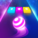 Color Dancing Hop – free music beat game 1.1.30 (MOD, Unlimited Money)