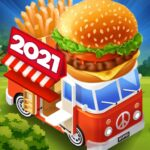 Cooking Mastery – Chef in Restaurant Games 1.571 (MOD, Unlimited Money)
