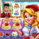 Cooking Us: Master Chef 0.5.8 (MOD, Unlimited Money)