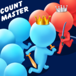 Count Masters Clash : Stickman Fighting Game 1.7 (MOD, Unlimited Money)