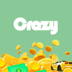 Crazy Scratch – Have a Lucky Day & Win Real Money 1.2.8 (MOD, Unlimited Money)