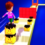 Cube Tower Stack 3D 3.5 (MOD, Unlimited Money)