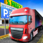 Delivery Truck Driver Simulator 1.1 (MOD, Unlimited Money)