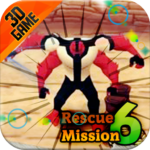 Earth Protector: Rescue Mission 6 14.0    (MOD, Unlimited Money)