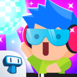 Epic Party Clicker – Throw Epic Dance Parties! 2.14.25 (MOD, Unlimited Money)
