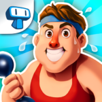 Fat No More – Be the Biggest Loser in the Gym! 1.2.44 (MOD, Unlimited Money)