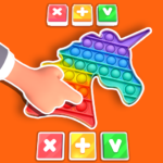 Fidget Master 3D – Collect & Trade Toys 1.0.1  (MOD, Unlimited Money)