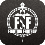 Fighting Fantasy Classics – text based story game 1.428 (MOD, Unlimited Money)