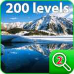 Find Differences 200 levels 2 1.0.4 (MOD, Unlimited Money)